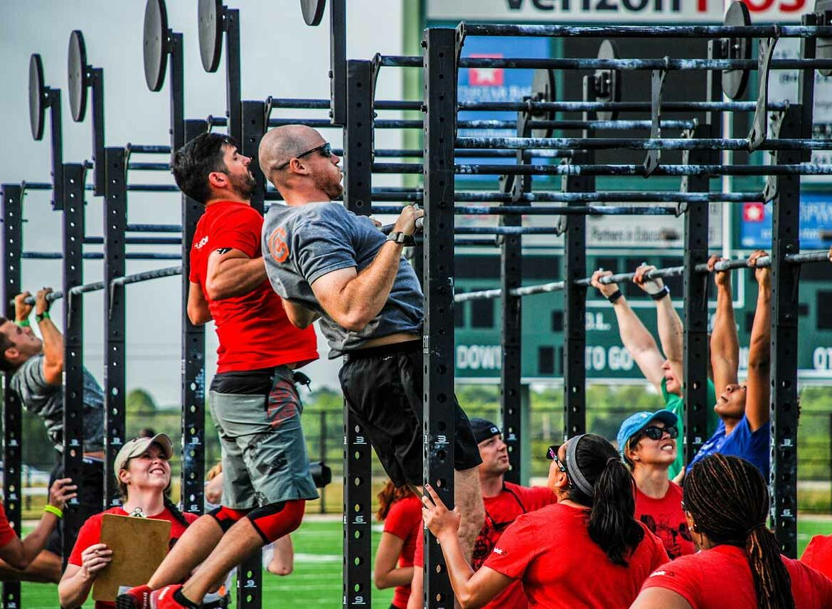 Nutrition, CrossFit and Sobriety