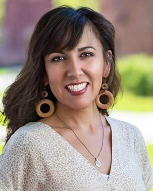 Natasha Mendoza